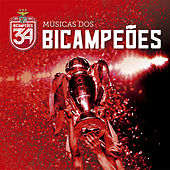 Músicas dos Bicampeões by Various Artists