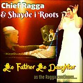 Like Father Like Daughter by Various Artists