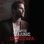 12 Tsigara by Giorgos Tsalikis (Γιώργος Τσαλίκης)