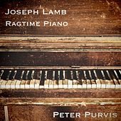 Joseph Lamb Ragtime Piano by Peter Purvis