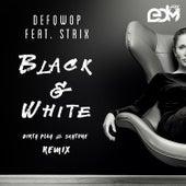 Black & White by Defqwop