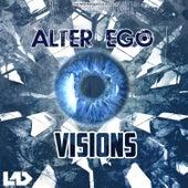 Visions von Alter Ego