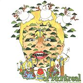 The Early Four Track Recordings by Of Montreal