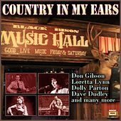 Country in My Ears von Various Artists