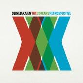 XXX. The 30 Years Retrospective by Deine Lakaien