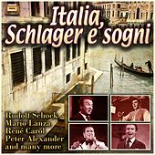 Iitalia, Schlager e sogni by Various Artists