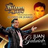 Homenajeando Al Divo De Juarez Juan Gabriel by Banda Vallarta Show