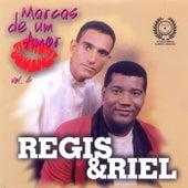 Marcas de um Amor, Vol. 4 by Regis