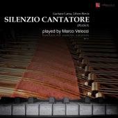 Silenzio cantatore (Piano) by Marco Velocci