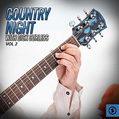 Country Night with Dick Curless, Vol. 2 by Dick Curless