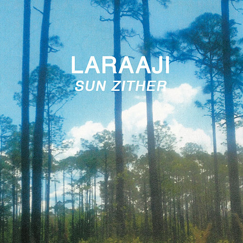 Sun Zither by Laraaji