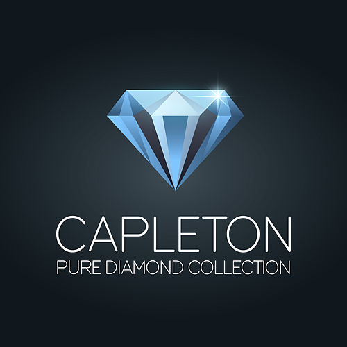 Capleton Pure Diamond Collection by Capleton