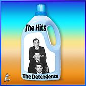 The Detergents - The Hits by The Detergents
