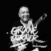 Groove Corner by Pepe Hernández