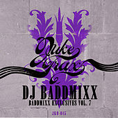 Baddmixx Exclusives Vol.7 by DJ Baddmixx