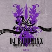Baddmixx Exclusives Vol.7 by DJ Baddmixx