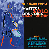 Masters Solo Drumming Championship by Various Artists
