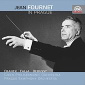 Jean Fournet in Prague by Various Artists