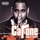 Menace 2 Society by Capone