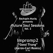 Future Soul Sessions, Vol. 2 by Impromp 2