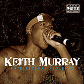 Intellectual Violence by Keith Murray
