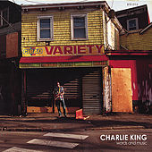 Words and Music by Charlie King