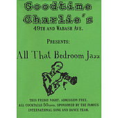 All That Bedroom Jazz by Christopher Wilson