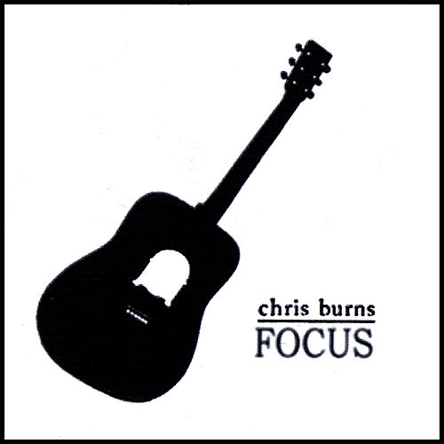 Focus by Chris Burns