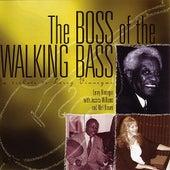 Boss of the Walking Bass by Leroy Vinnegar