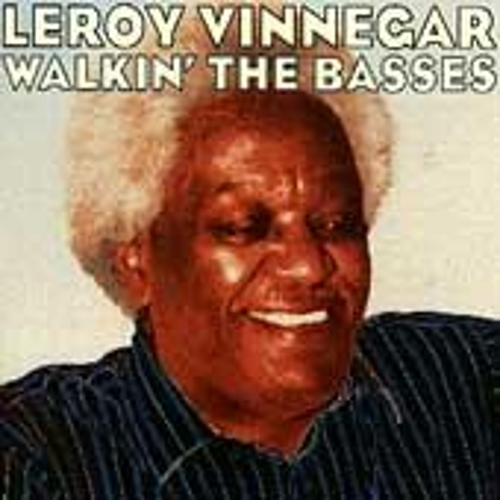 Walkin' The Basses by Leroy Vinnegar