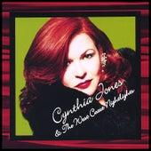 Cynthia Jones & the West Coast Nightlights by Cynthia Jones