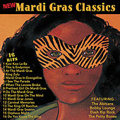 New Mardi Gras Classics by The Abitians