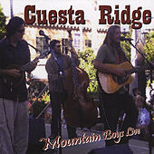 Mountain Boys Live by Cuesta Ridge