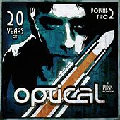 20YearsOfOptical, Vol. 2 by Various Artists