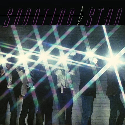 Shooting Star (Remastered) by Shooting Star