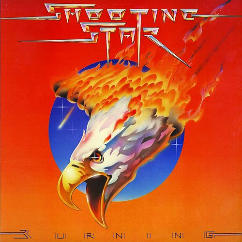 Burning (Remastered) by Shooting Star