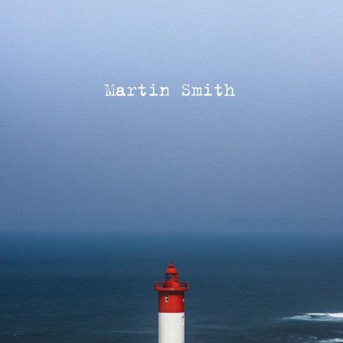 Martin Smith by Martin Smith