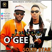 Julie(ft Solidstar) by Ogee