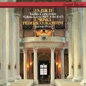 Bach, J.S.: Violin Concertos Nos. 1 & 2; Concerto for 2 Violins von I Musici
