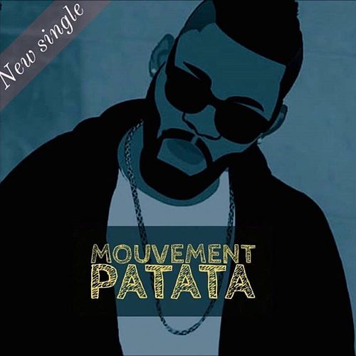 Moveument Patata by DJ Arafat