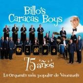75 Años by Billo's Caracas Boys