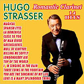 Romantic Clarinet by Hugo Strasser