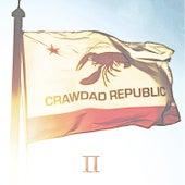 Crawdad Republic II by Crawdad Republic