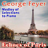 Echoes of Paris by George Feyer