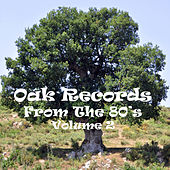 Oak Records from the 80's Vol. 2 by Various Artists