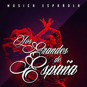 Los Grandes de España by Various Artists