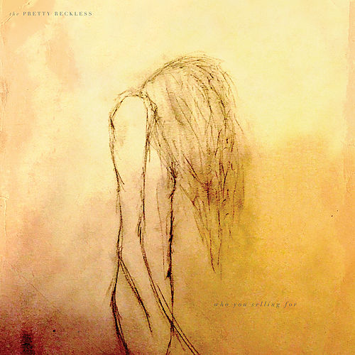 Prisoner by The Pretty Reckless