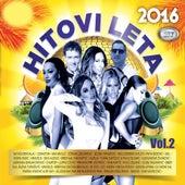 Hitovi leta 2016 vol.2 by Various Artists