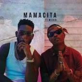 Mamacita (ft. Wizkid) by Tinie Tempah