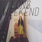 Long Weekend (feat. Michael Grubbs) by Olivia Millerschin
